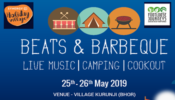 Beats And Barbeque 3.0 Live Music | Camping | Cookout