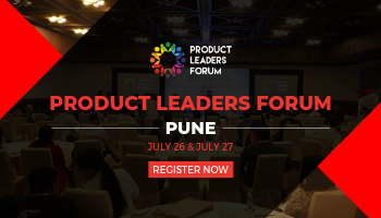 Product Leaders Forum - Pune