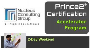 NCGs Prince2 Certification Accelerator Program June 19