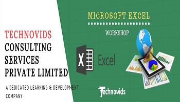 Excel VBA Macros Training in Bangalore by No 1 Training institute TechnoVids consulting
