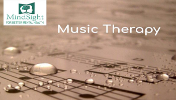 MINDSIGHT-MUSIC THERAPY