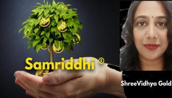 Samruddhi Create it Now by Shreevidhya Gold