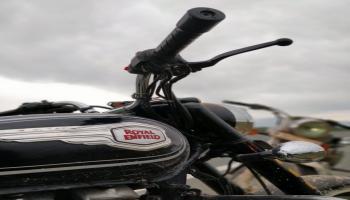 Leh Ladakh Motorcycle Tour Ex Delhi