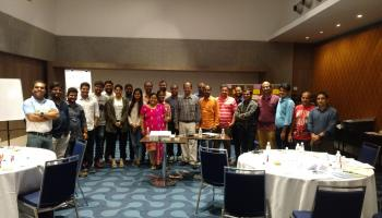 CSM Training in Pune By CST Nanda Lankalapalli on 06-07 July 2019
