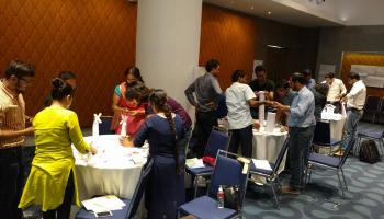 CSM Training in Hyderabad By CST Nanda Lankalapalli on 15-16 June 2019