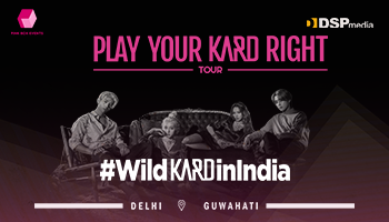 PLAY YOUR KARD RIGHT Tour - GUWAHATI