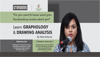 Learn Graphology and Drawing Analysis in Gwalior