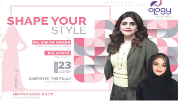 Shape Your Style - Workshop for Women
