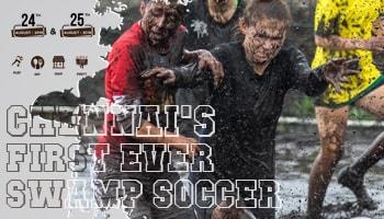 Corporate Swamp Soccer Fest 2019