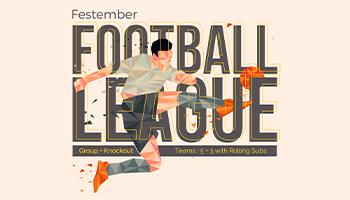 Festember Football League