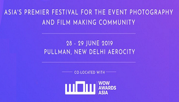 Capturing WOW : A Push for your Photography and Film-Making business