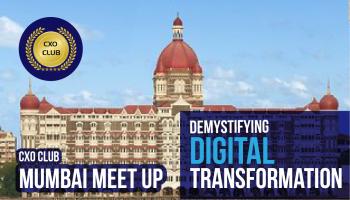 CxO Club Mumbai Chapter Networking Meet