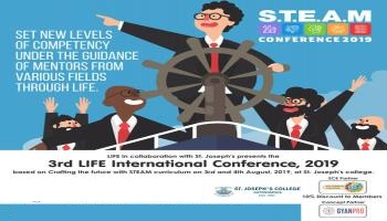 3rd Life International Conference 2019