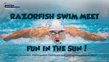 Razorfish Swim Meet 2019