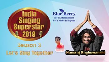 INDIA SINGING SUPERSTAR SEASON -3  Bengaluru