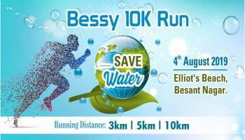Bessy 10K Run