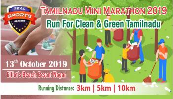 Tamilnadu Mini Marathon
