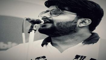Rhishav Solo Live Performance