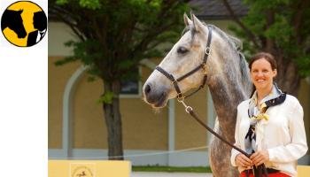 International Leadership Training with Horse-Power