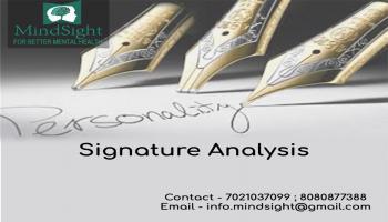 mindshigt signature analysis workshop