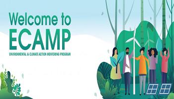 Environmental and Climate Action Mentoring Program (ECAMP)