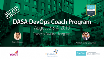 DASA DevOps Coach Program