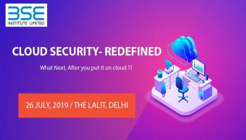 Conference on Cloud Security - Redefined