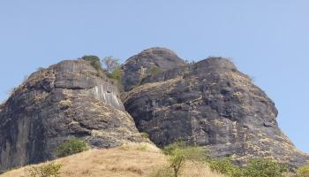 Sarasgad Fort Trek