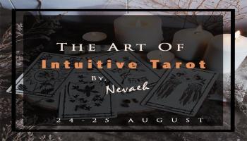 ART OF INTUITIVE TAROT