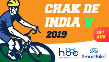 Chak De India V - 2019