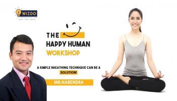 The Happy Human Workshop