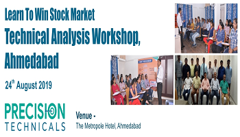 Technical Analysis Workshop Now in Ahemdabad