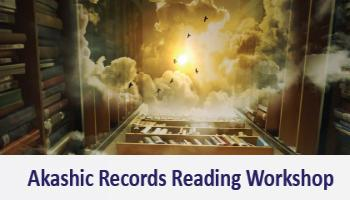Akashic Record Practitioner Certification (Level - 1)