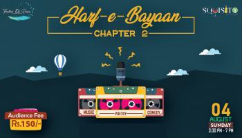 Harf-e-Bayaan 2