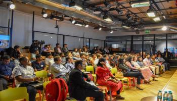 Entrepreneur Social - Mumbai