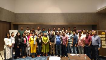 Certified ScrumMaster CSM Training in Hyderabad By CST Nanda Lankalapalli
