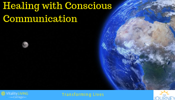 Healing with Conscious Communication Goa 2020 with Dr Rangana Rupavi Choudhuri (PhD)