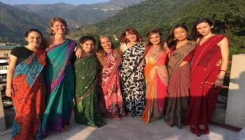 Kundalini Yoga Teacher Training in Rishikesh