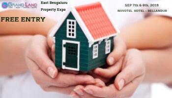 East Bangalore Property Expo Novotel Hotel Bellandur