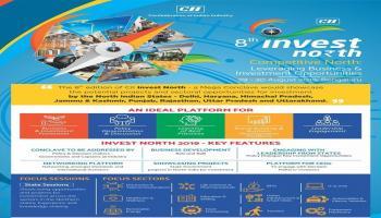 8th Edition of CII Invest North