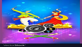 Dandiya Dance & Navratri Garba Dance Events in India 2018 Tickets