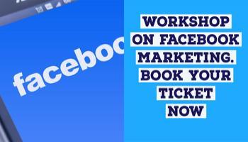 Facebook Marketing Training for Entrepreneurs
