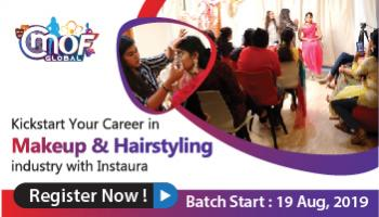 Makeup and Hairstyling Training Classes