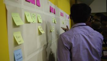 1 Day User Story Mapping (USM) Workshop