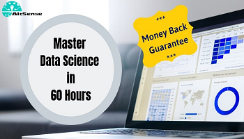 Master Data Science in 60 Hours