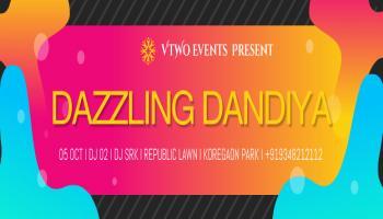 Dazzling Dandiya