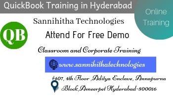 QuickBooks Online Training form India