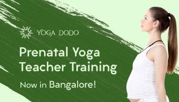 85 Hour Pre and Postnatal Yoga Teacher Training