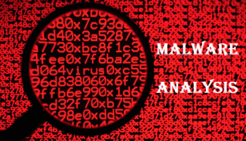 Malware Analysis Course Training and Certification