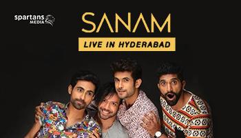 SANAM - Live in Concert